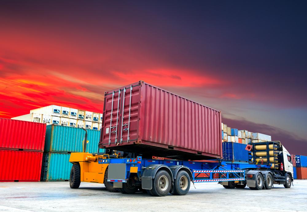 Цены на перевозку грузов