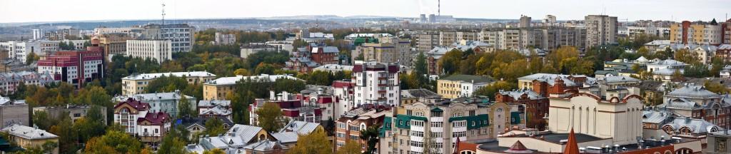 Грузоперевозки из Спб в Киров